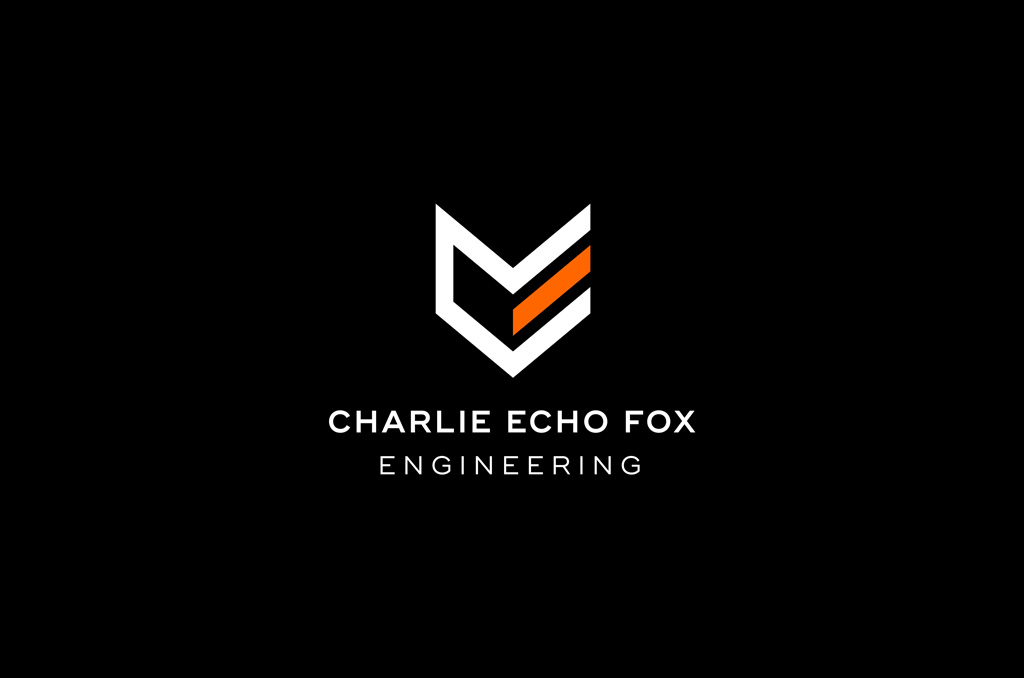 charlie echo fox - Jonas Keseberg // Visuelle Kommunikation & Grafik Design