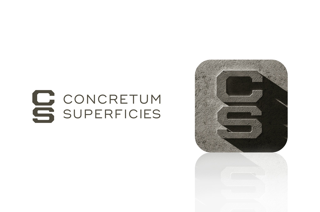 concretum superficies - Jonas Keseberg // Visuelle Kommunikation & Grafik Design