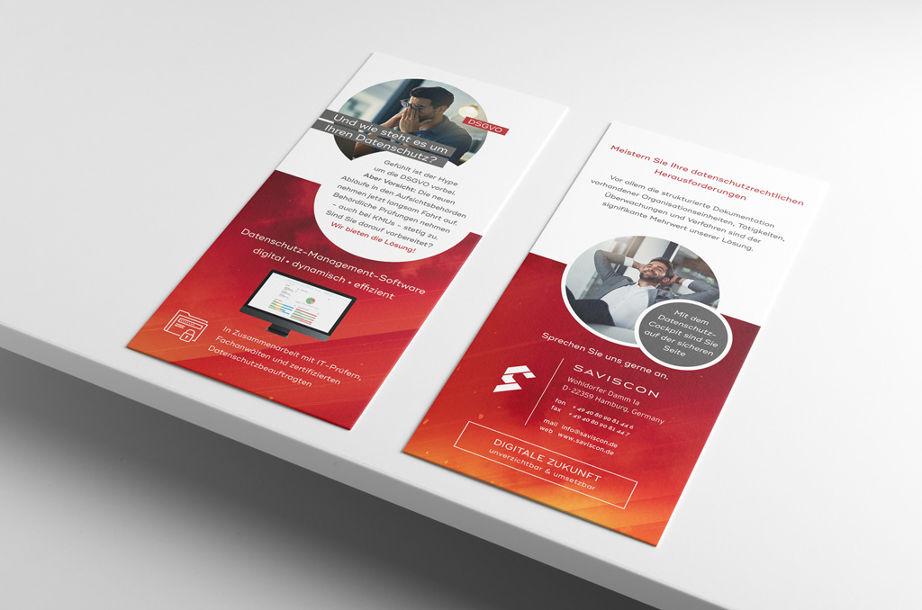 saviscon - Jonas Keseberg // Visuelle Kommunikation & Grafik Design